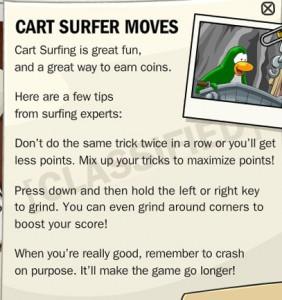 Cart Surfer Secrets