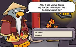Amulet 2