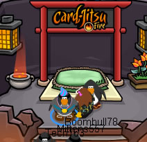 Card Jitsu Fire Cheats