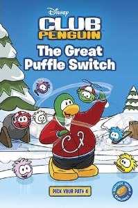 Great Puffle Switch