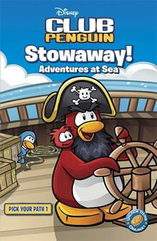 Stowaway Codes - Adventures at Sea