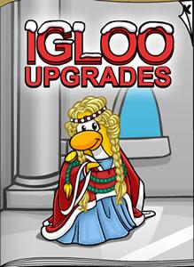 May 2010 Igloo Upgrades