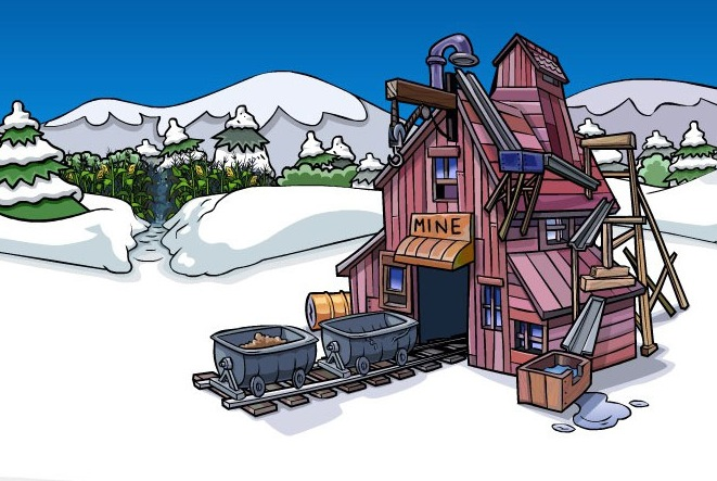 Club Penguin Cheats Missions