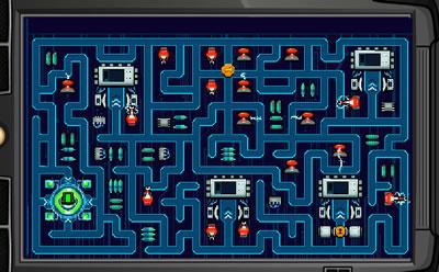 Field Op 7 Puzzle