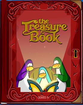 Series 9 Treasure Book