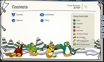 Coolpoo78 « Club Penguin Cheats 2012 | Coin Cheats | Guides | CP.
