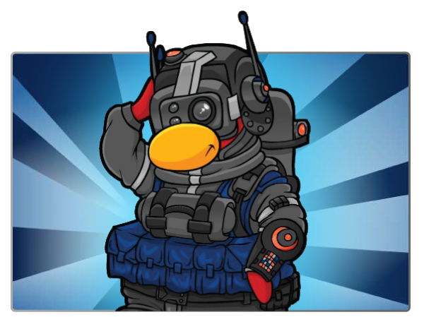 club penguin epf how to join