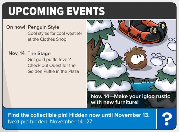 Newspaper - Club Penguin Cheats 2013