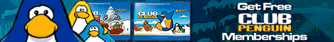 Free Club Penguin Membership