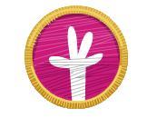 Online Maker Badge