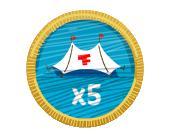 TinkaFair Badge
