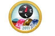 Eggsplorer Badge